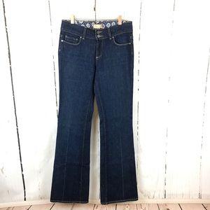 Paige | Hidden Hills Bootcut Jeans